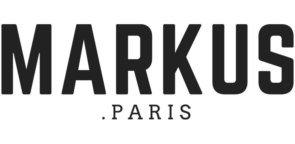 Logo Markus Paris